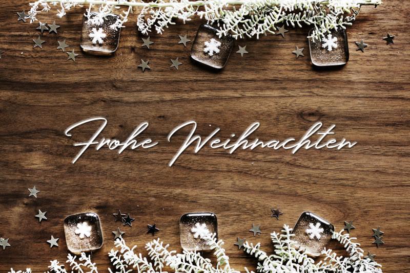 Weihnachtswünsche An Den Partner.Weihnachtsgrüße Vom Förderverein Der Neugreuthschule