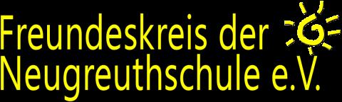 Einladung zur ordentlichen Mitgliederversammlung des Freundeskreises Neugreuthschule e.V.