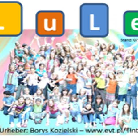 Einladung zum LuLe-Elternabend am Mittwoch, 13. Juni 2018 um 19.00 Uhr