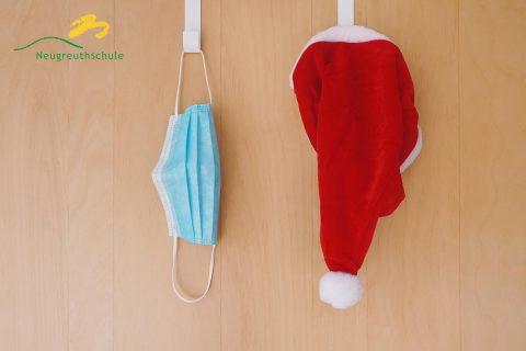 Elterninfo Weihnachten 2020 – Schulferien ab 16.12.2020