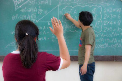 Schule nach den Pfingstferien: Elterninfo Klassen 9 und 10