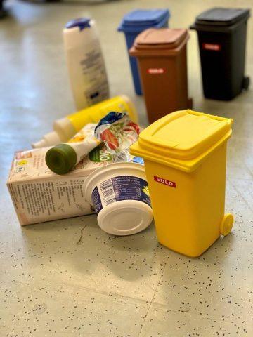 Verpackungsmüll vermeiden – Natur und Klima schützen